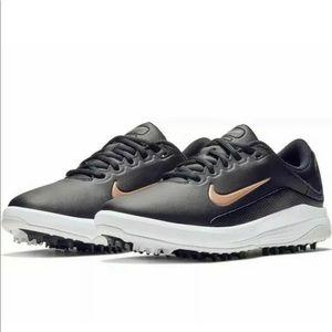 NEW Nike Womens Vapor Golf Shoes Black No box